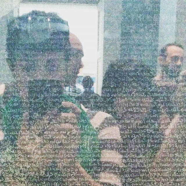 Ellen's Rosetta Stone Reflection