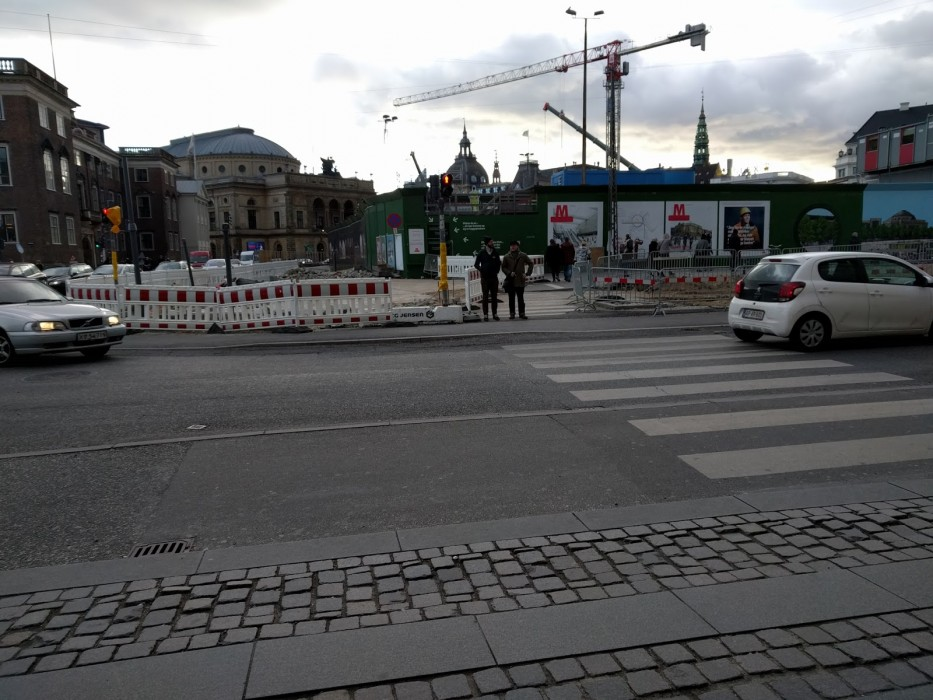 King's New Square Copenhagen | Ellen Says Hola | Travel Blog
