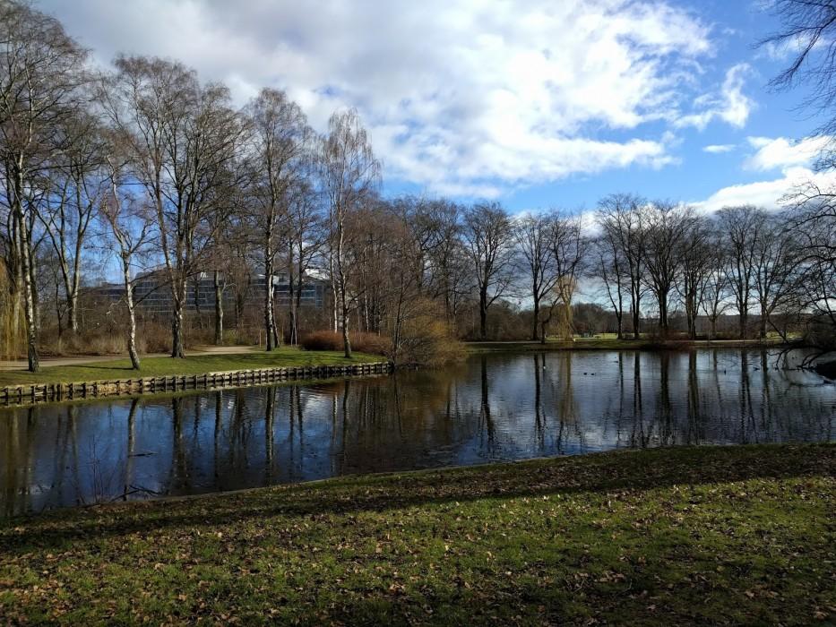 Fælledparken, Copenhagen, Denmark | Ellen Says Hola | Travel Blog