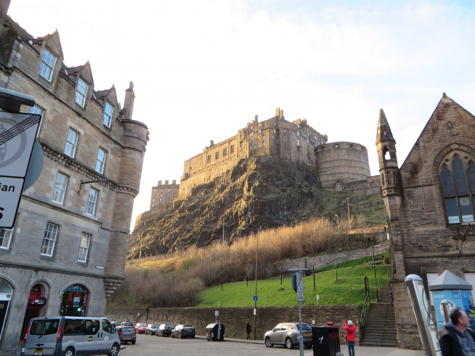 Edinburgh | Ellen Says Hola | Travel Blog