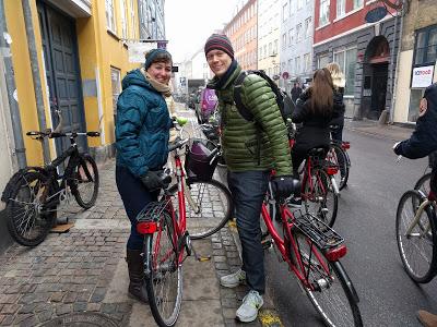 ellensayshola bike tour copenhagen
